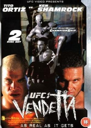 Rent UFC 40: Vendetta (aka Ultimate Fighting Championship 40: Vendetta) Online DVD Rental