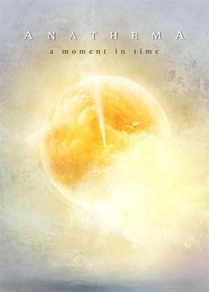 Rent Anathema: A Moment in Time Online DVD Rental