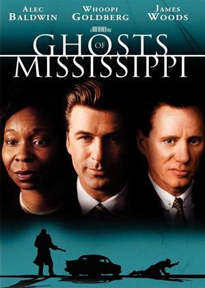 Rent Ghosts of Mississippi Online DVD Rental