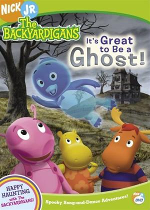Rent The Backyardigans: It's Great to Be a Ghost! Online DVD Rental