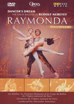 Rent Dancer's Dream: The Great Ballets of Rudolf Nureyev: Raymonda Online DVD Rental