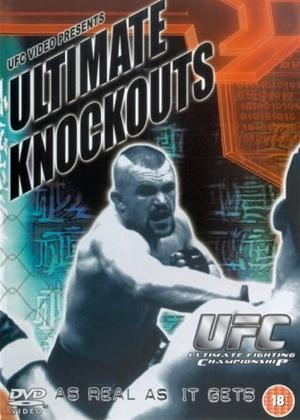Rent Ultimate Fighting Championship: Ultimate Knockouts Online DVD Rental
