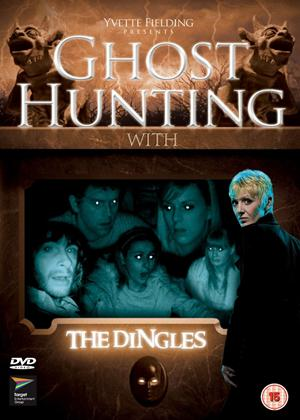 Rent Ghost Hunting With: The Dingles Online DVD Rental
