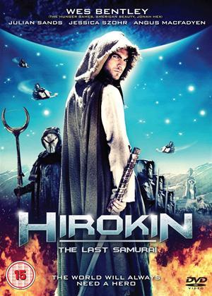 Rent Hirokin: The Last Samurai Online DVD Rental