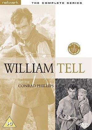 Rent William Tell: Series Online DVD Rental
