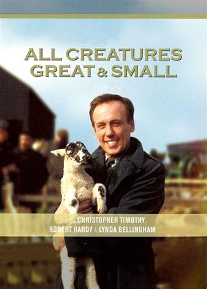 Rent All Creatures Great and Small Online DVD & Blu-ray Rental