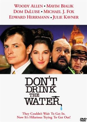Rent Don't Drink the Water Online DVD Rental