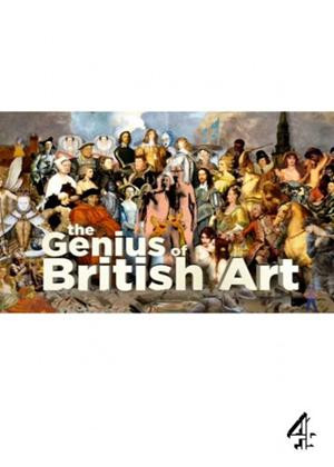 Rent The Genius of British Art Online DVD Rental