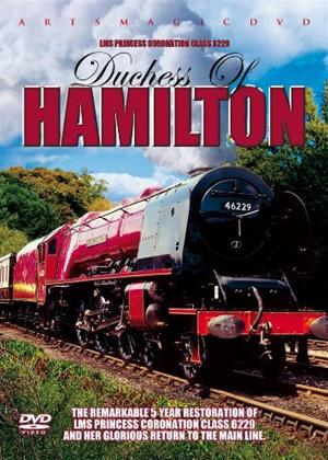 Rent Duchess of Hamilton Online DVD Rental