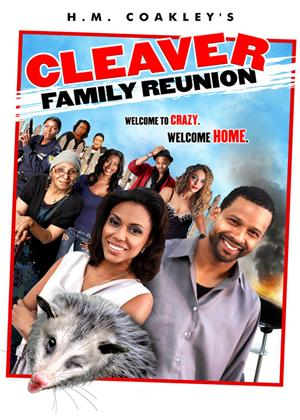Rent Cleaver Family Reunion Online DVD Rental
