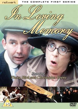 Rent In Loving Memory: Series 1 Online DVD Rental