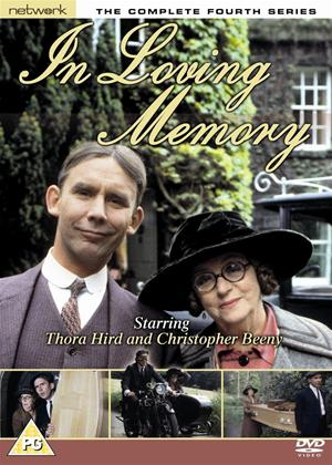 Rent In Loving Memory: Series 4 Online DVD Rental