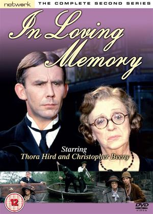 Rent In Loving Memory: Series 2 Online DVD Rental