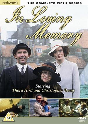 Rent In Loving Memory: Series 5 Online DVD Rental