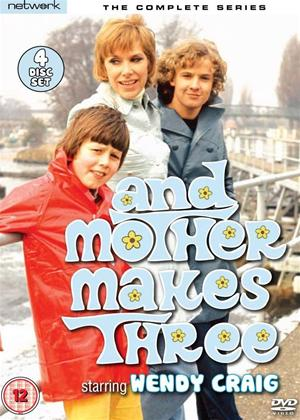 Rent And Mother Makes Three: Series Online DVD Rental