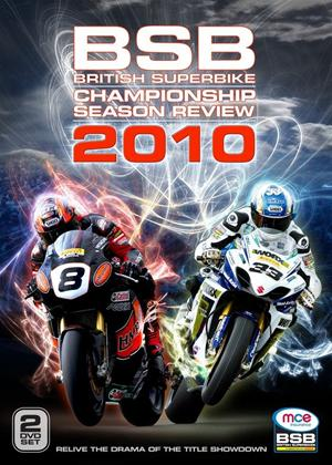 Rent British Superbike: Championship Season Review: 2010 Online DVD Rental