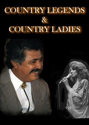 Rent Country Legends and Country Ladies Online DVD Rental