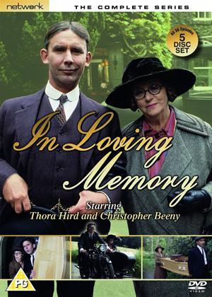 Rent In Loving Memory: Series Online DVD Rental