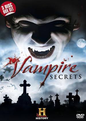Rent Vampire Secrets Online DVD Rental