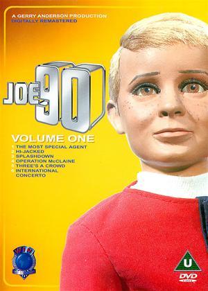 Rent Joe 90: Vol.1 Online DVD Rental