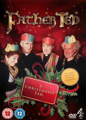 Father Ted: A Christmassy Ted Online DVD Rental