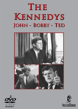 Rent The Kennedys Online DVD Rental