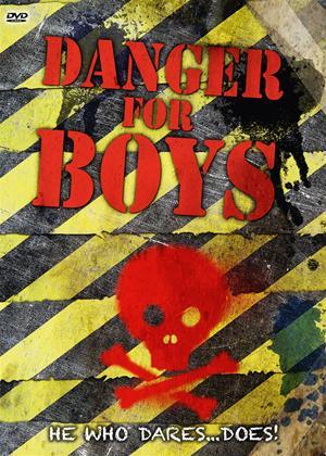 Rent Danger for Boys Online DVD Rental