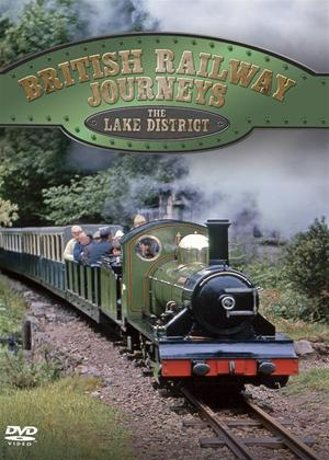 Rent British Railway Journeys: Around the Lake District Online DVD Rental