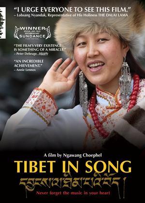 Rent Tibet in Song Online DVD Rental