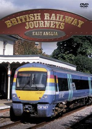Rent British Railway Journeys: East Anglia: Cambridge to Sheringham Online DVD Rental