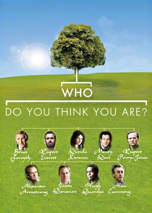 Rent Who Do You Think You Are? (UK) Online DVD & Blu-ray Rental