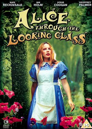 Rent Alice Through the Looking Glass Online DVD Rental