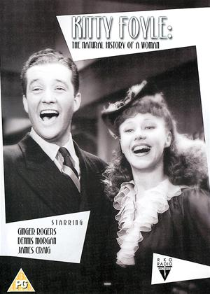 Rent Kitty Foyle Online DVD Rental