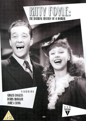 Rent Kitty Foyle Online DVD & Blu-ray Rental