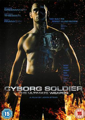 Rent Cyborg Soldier Online DVD Rental