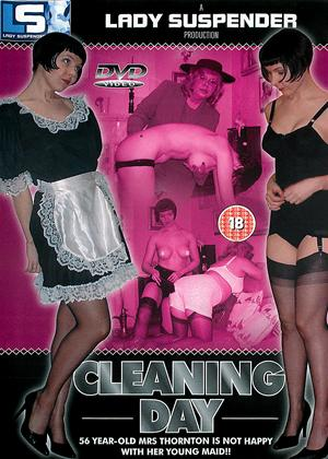 Rent Cleaning Day Online DVD Rental