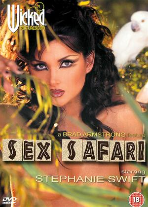 Rent Sex Safari Online DVD Rental