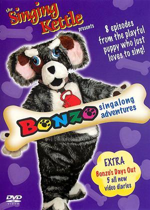 Rent The Singing Kettle: Bonzo Online DVD Rental
