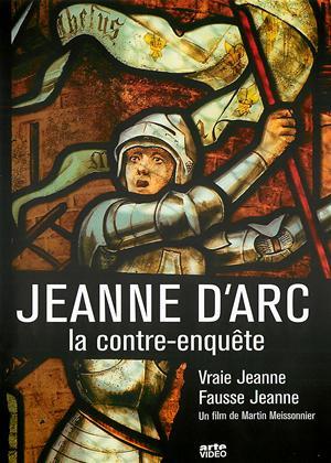 Rent The Real Joan of Arc (aka Vraie Jeanne  / Fausse Jeanne) Online DVD Rental