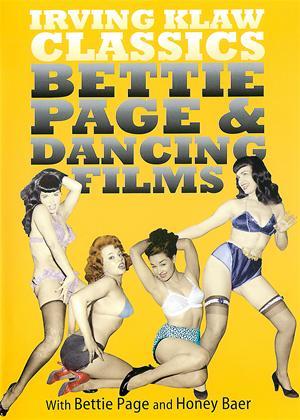 Rent Irving Klaw Classics: Vol. 1 Online DVD Rental