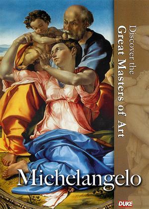 Rent Discover the Great Masters of Art: Michelangelo Online DVD Rental