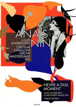 Rent Anaïs Nin / Never a Dull Moment: Nieuw Amsterdams Peil Online DVD & Blu-ray Rental