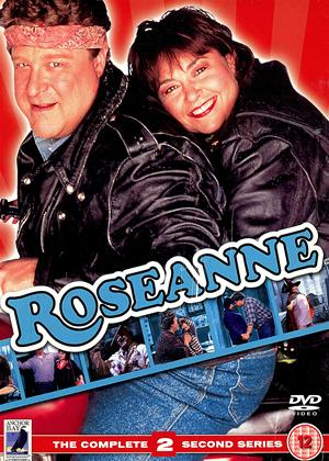Rent Roseanne: Series 2 Online DVD Rental