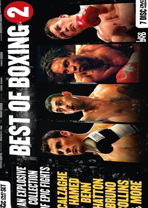 Rent Best of Boxing: Vol.2 Online DVD Rental
