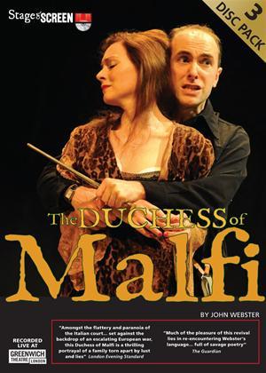 Rent The Duchess of Malfi Online DVD Rental