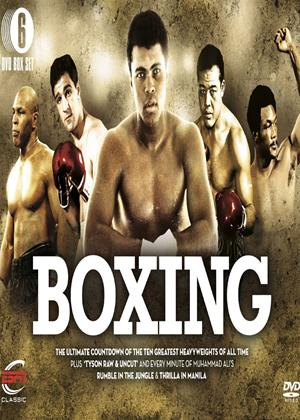 Rent Boxing Online DVD Rental