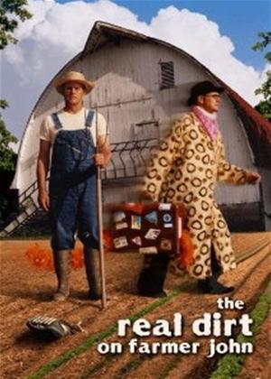 Rent The Real Dirt on Farmer John Online DVD Rental