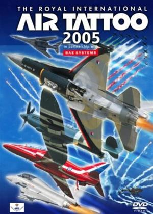 Rent Royal International Air Tattoo 2005 Online DVD Rental