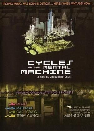 Rent Cycles of the Mental Machine Online DVD Rental