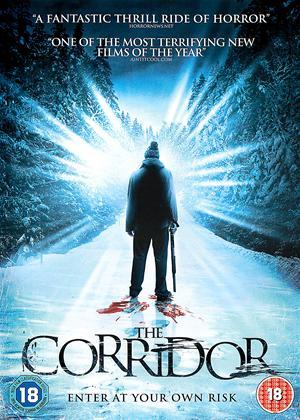 Rent The Corridor Online DVD Rental